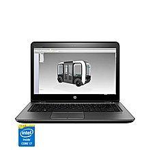 HP ZBook 15U G2 Mobile Workstation-intel Core I7 (5th Gen