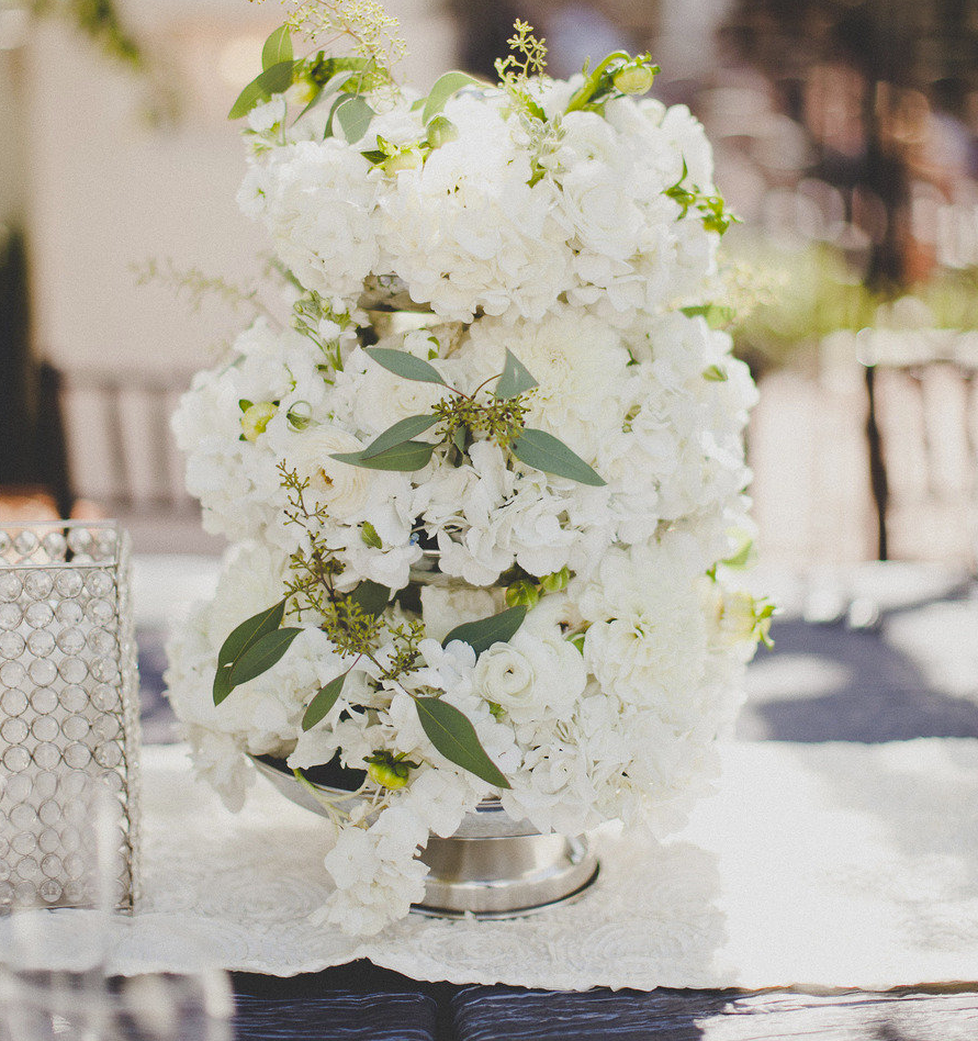 15 Stunning Ways to Incorporate Hydrangeas into Your Wedding ...