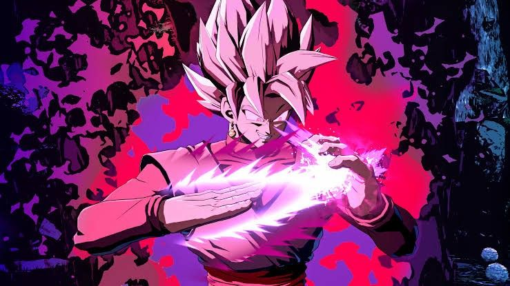 Get Most Downloaded Goku Black Wallpaper Iphone for iPhone XR Free
