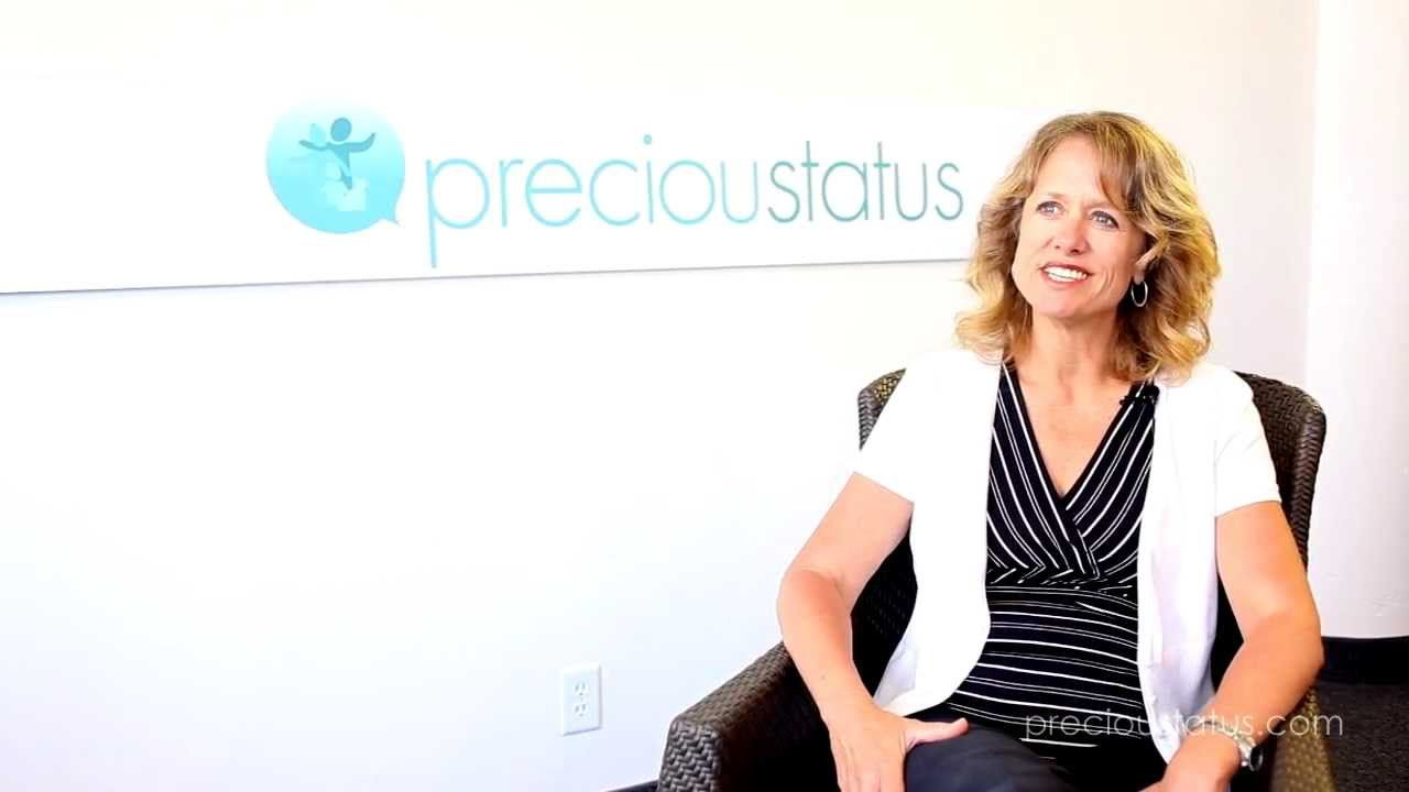 Working Moms Need PreciouStatus® Updates-Advisory Board Member Beth Labr...
