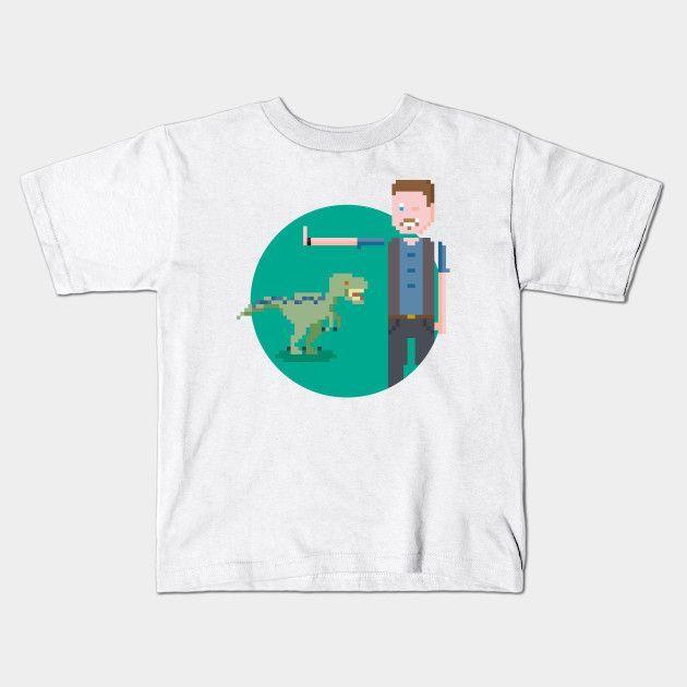 Raptor Whisperer Young T-Shirt