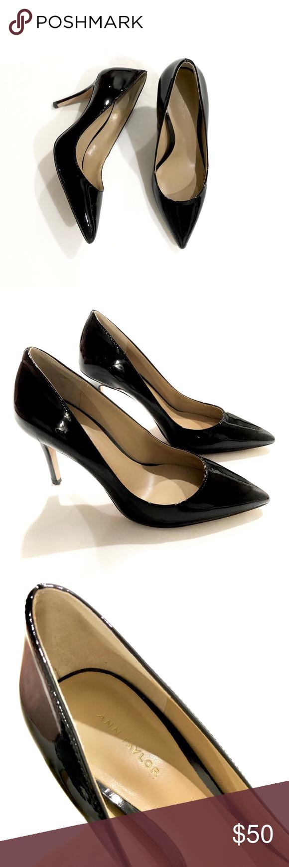 Hades Alternative Shoes Katja Black Pumps High Heels