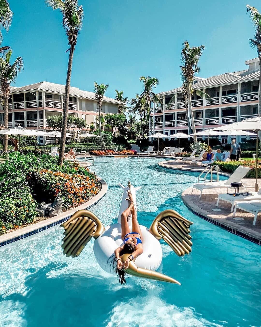 Ocean Club West Location: Turks & Caicos Island