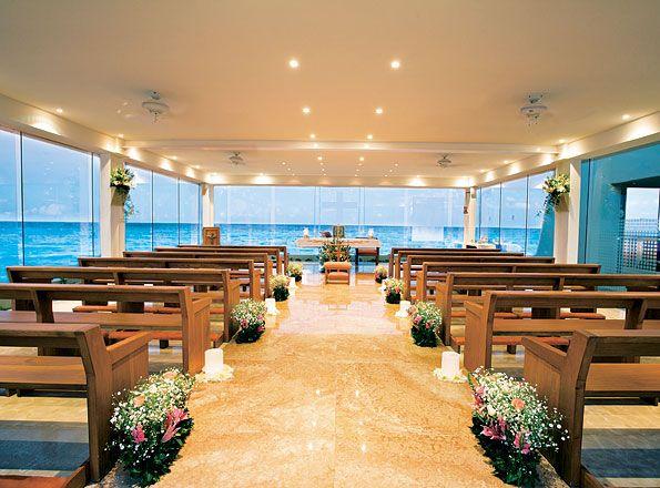 Destination W Beautiful Beach Wedding Chapel Wedding Cancun Wedding