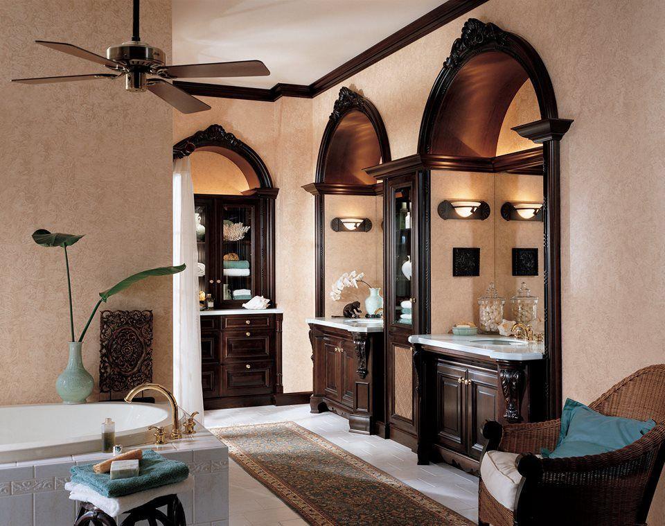 Wood Mode Wood Mode Kitchen Bath Design Custom Cabinetry