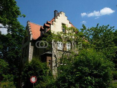 Villa im grünen Herzen Oerlinghausens im Teutoburger Wald