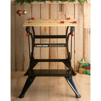 Construction zone 4200 portable workbench by construction zone black decker workmate dual height workbench at homebase be inspired and make your house a home buy now greentooth Images