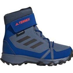 Zapatillas Adidas Terrex Snow Cf Cp Cw, talla 40 en azul adidasadidas