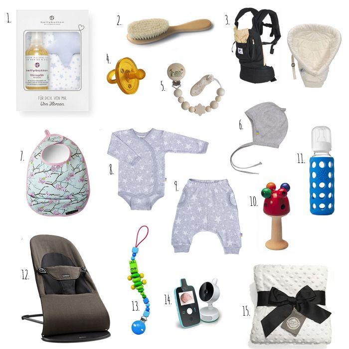 Idée Cadeau Liste De Naissance Les idées de cadeaux de naissance pour bébé   | Cadeau
