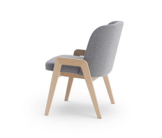 Chairs   Seating   CAPITOL   Accento   Dario Delpin. Check it out on ...