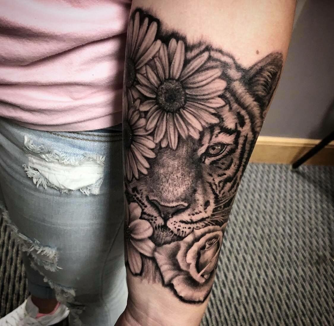 Full Sleeve Tattoos With Meaning Halfsleevetattoos In 2020 Forearm Cover Up Tattoos Tattoos For Women Half Sleeve Half Sleeve Tattoo