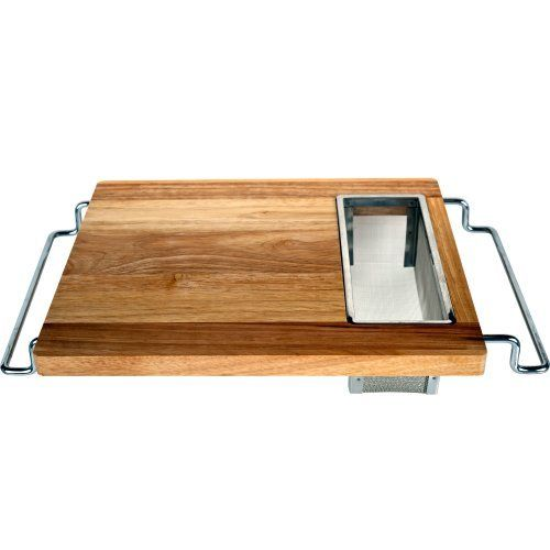 Handy Gourmet Over Sink Cutting Board By Jobar. $25.17. Easy To Clean And  Care