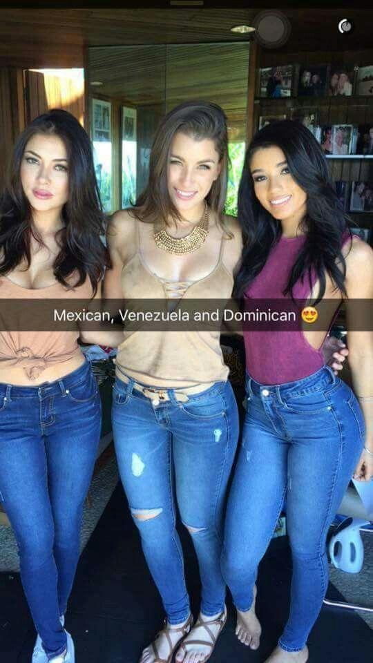 Consider, hot venezuelan girls boobs magnificent idea