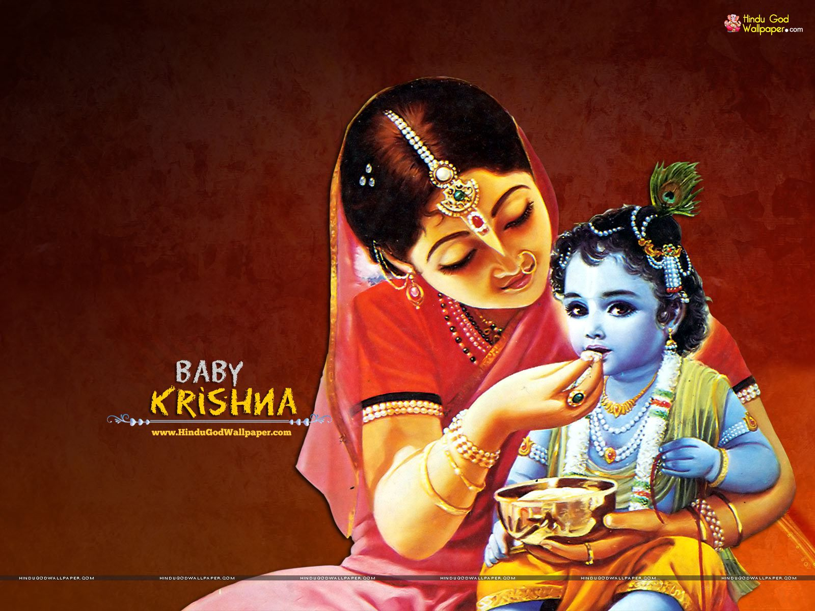 Wallpaper download krishna - Iskcon Baby Krishna Wallpapers Free Download