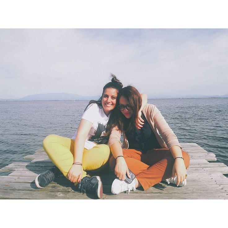 Hey soul sister  friends yellow yellowpants together soulsiste Hey soul sister  friends yellow yellowpants together soulsiste