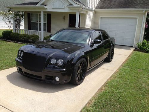 2006 Chrysler 300 With Images Chrysler 300 Chrysler 300 Srt8