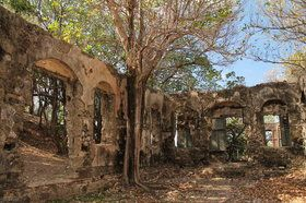 Cool old Ruin