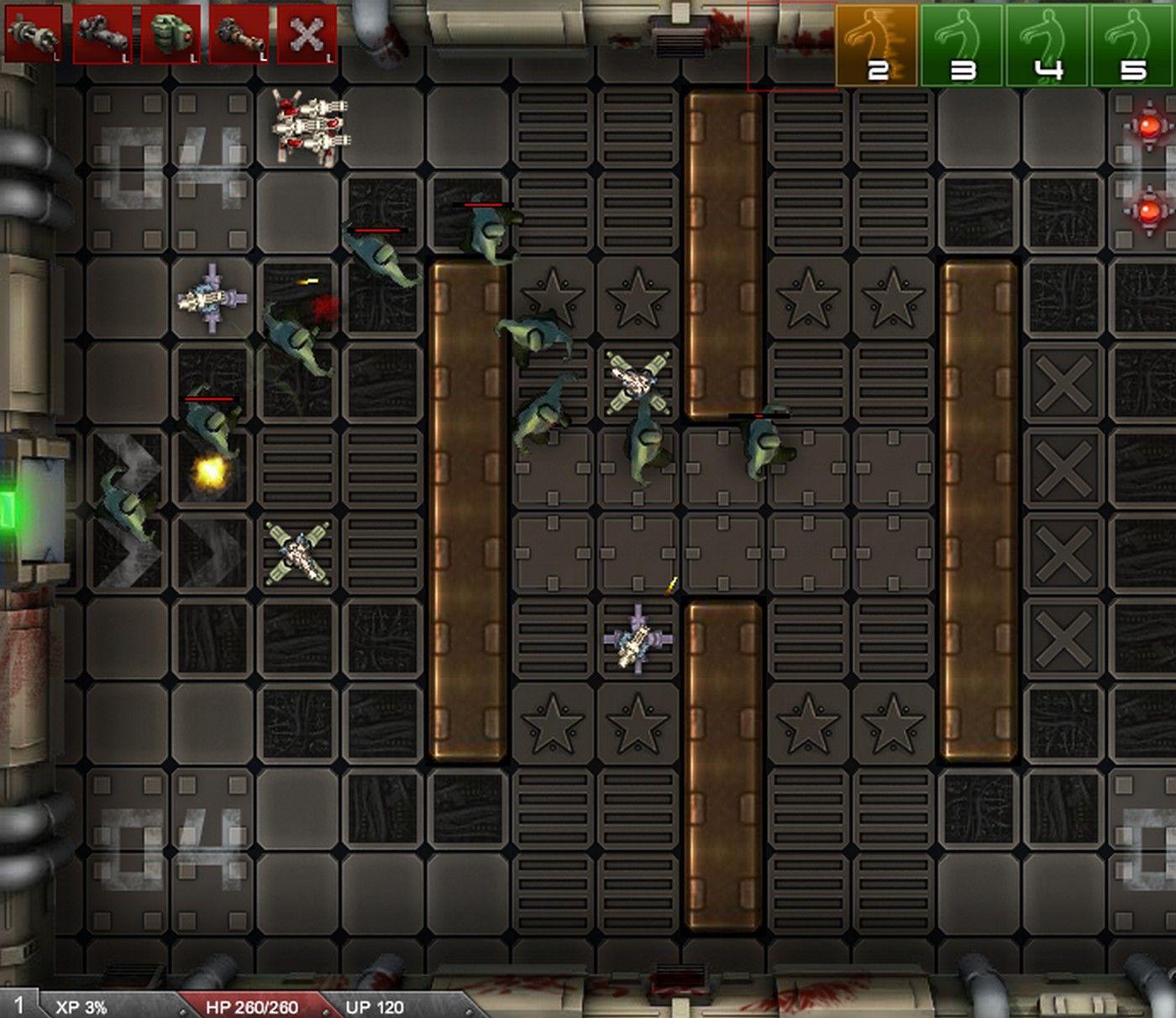 Robots vs Zombi Zombie plague, Fighting games, Games