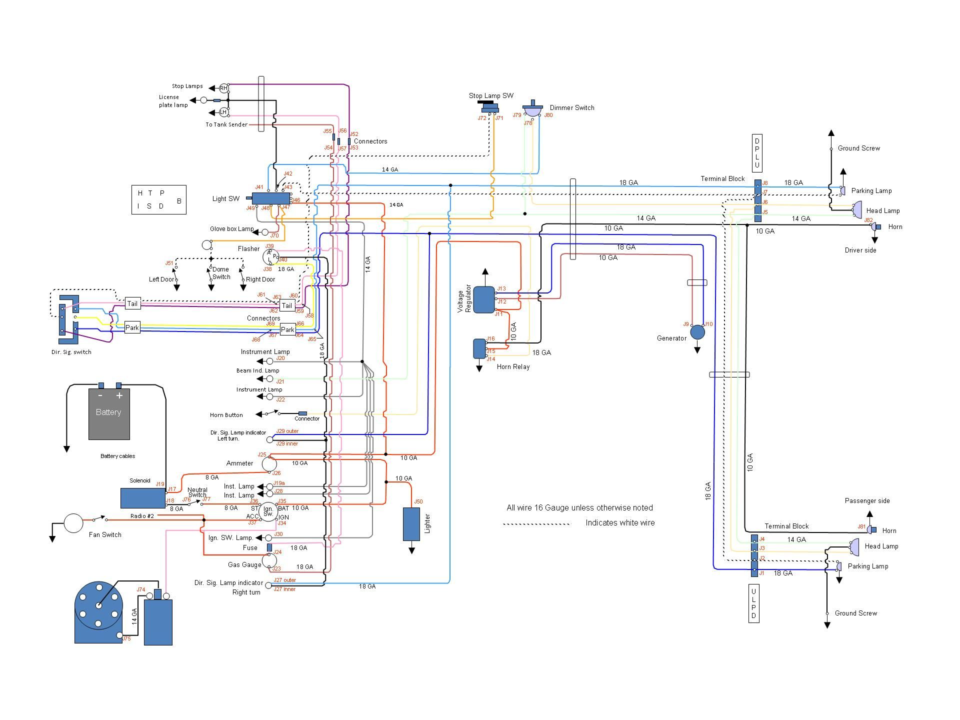 Pin By Paul On Wire Diagrams