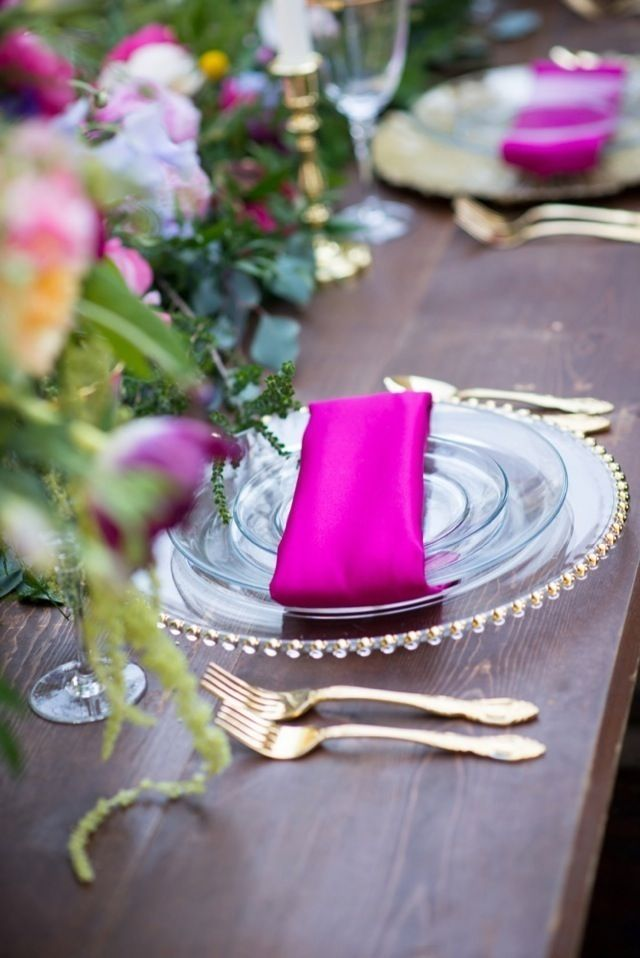 abandon the typical bridal shower ideas and be inspired by this grand south asian themed style