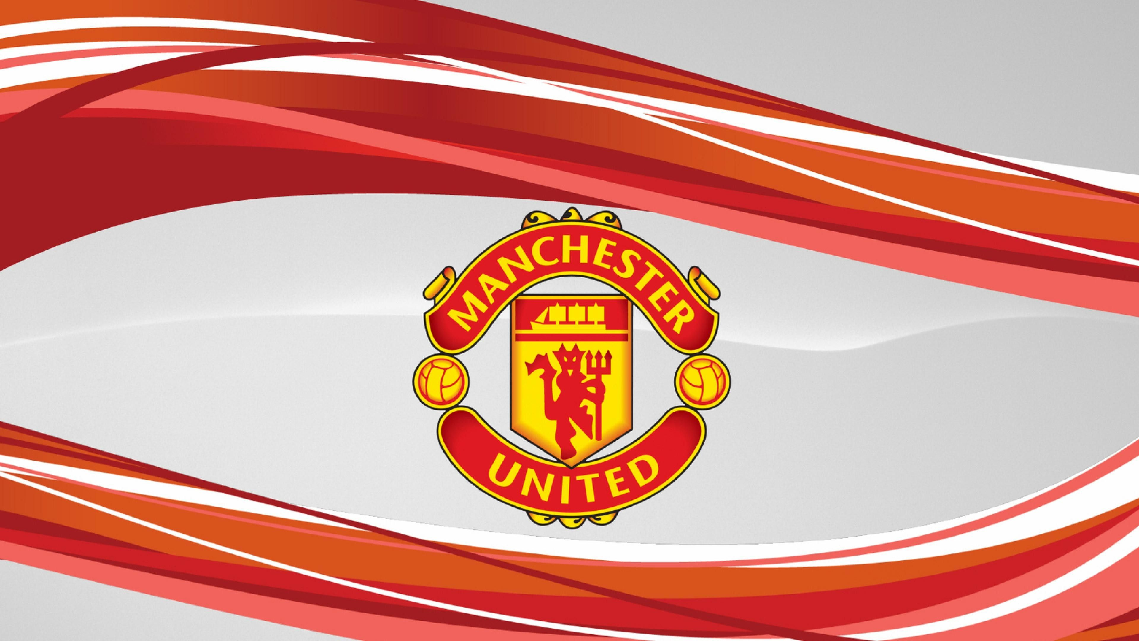 Get Awesome Manchester United Wallpapers Hd Wallpaper 3840x2160 Manchester United 4K Wallpapers, Download Free HD Wallpapers