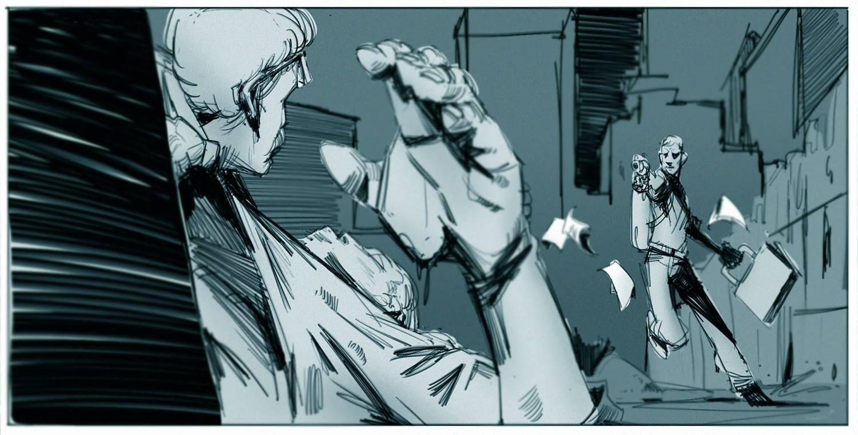 Tom Fox | Storyboards | Pinterest