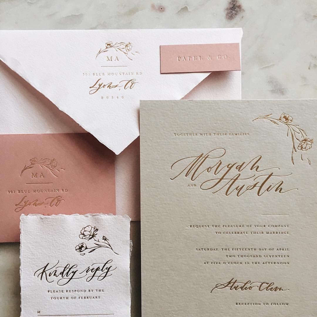 tulip wedding invitation templates%0A Pink wedding theme