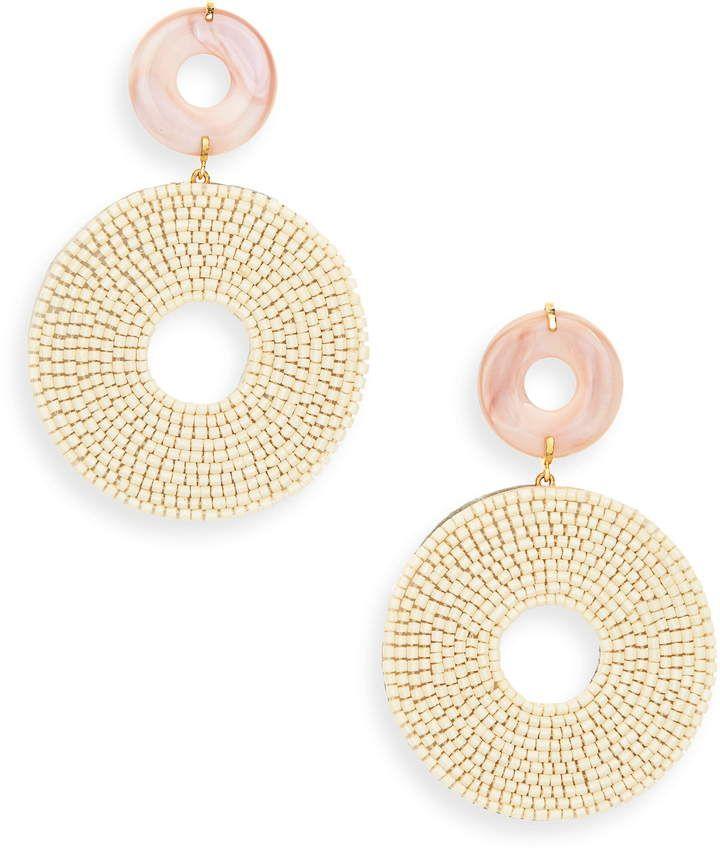 233c88f65 Women's Lizzie Fortunato Soleil Drop Earrings in 2019 | Products ...