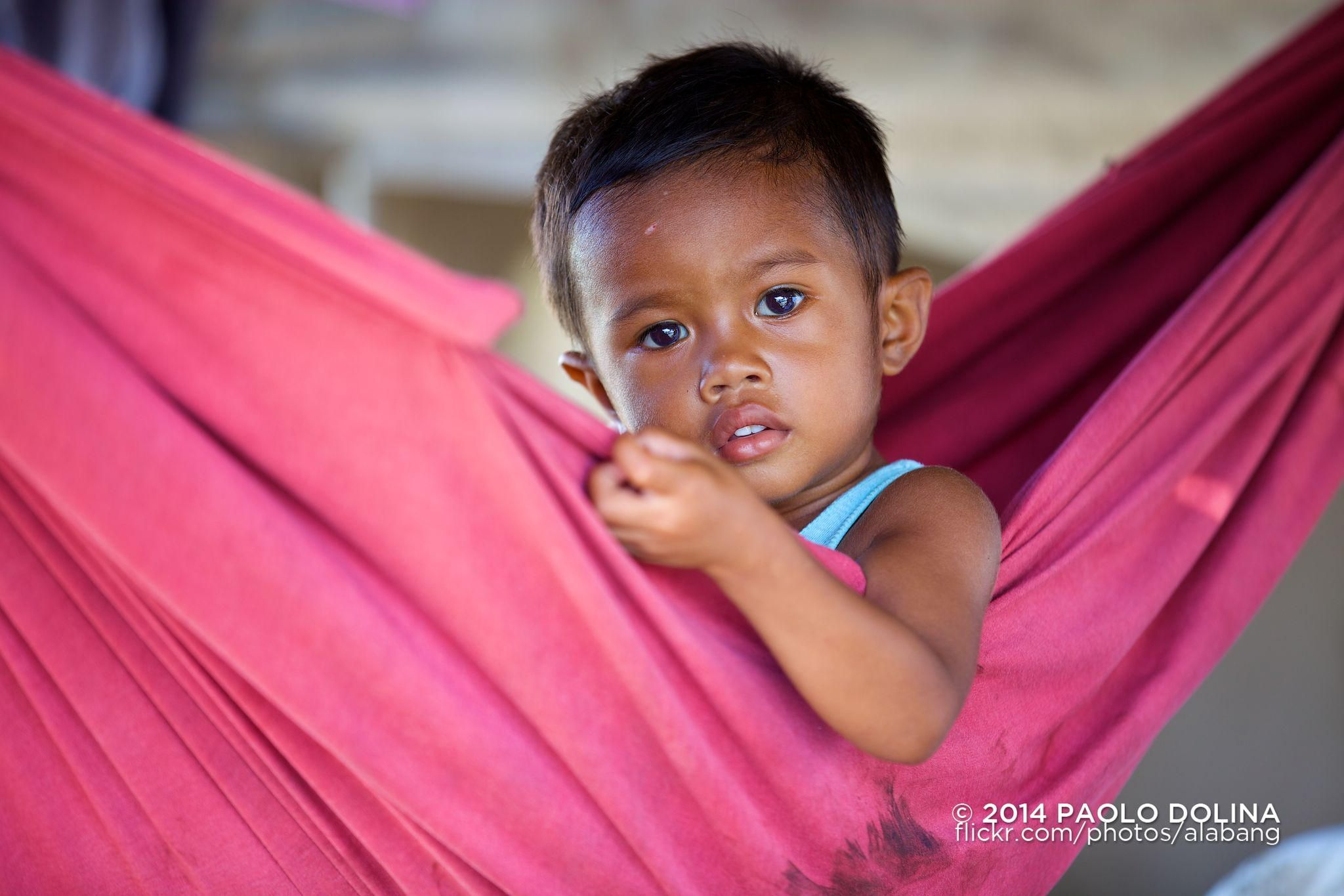 Tanauan Tent City Babes by Paolo Dolina on 500px