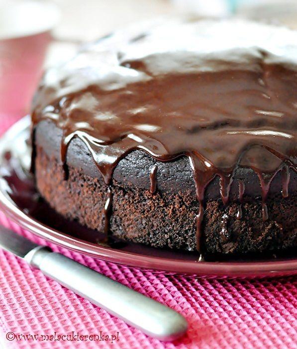 Simple chocolate cake recipe czech food blog this is the link simple chocolate cake recipe czech food blog this is the link to the english forumfinder Gallery