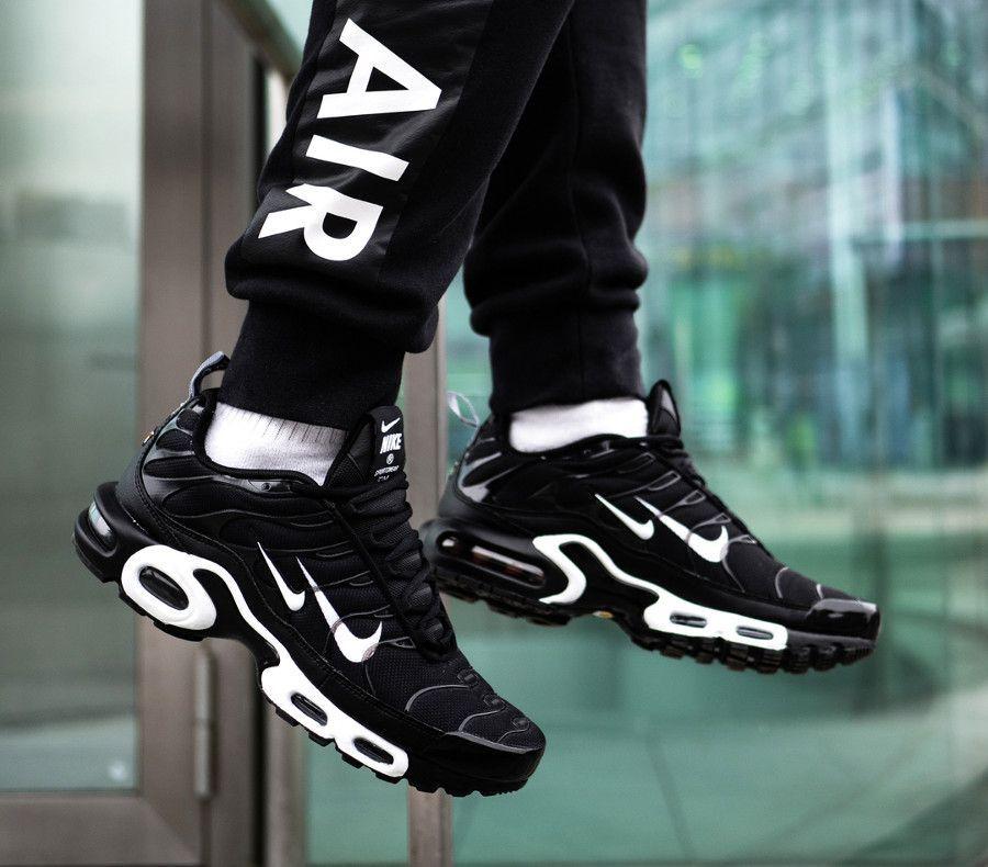 Nike Air Max 270 Black + Nike Air Max