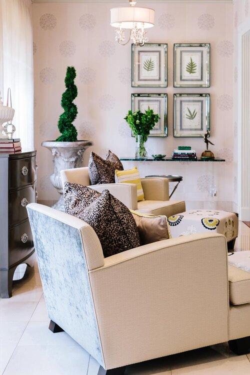 Ivy + Piper Interior Designers — City Apartment