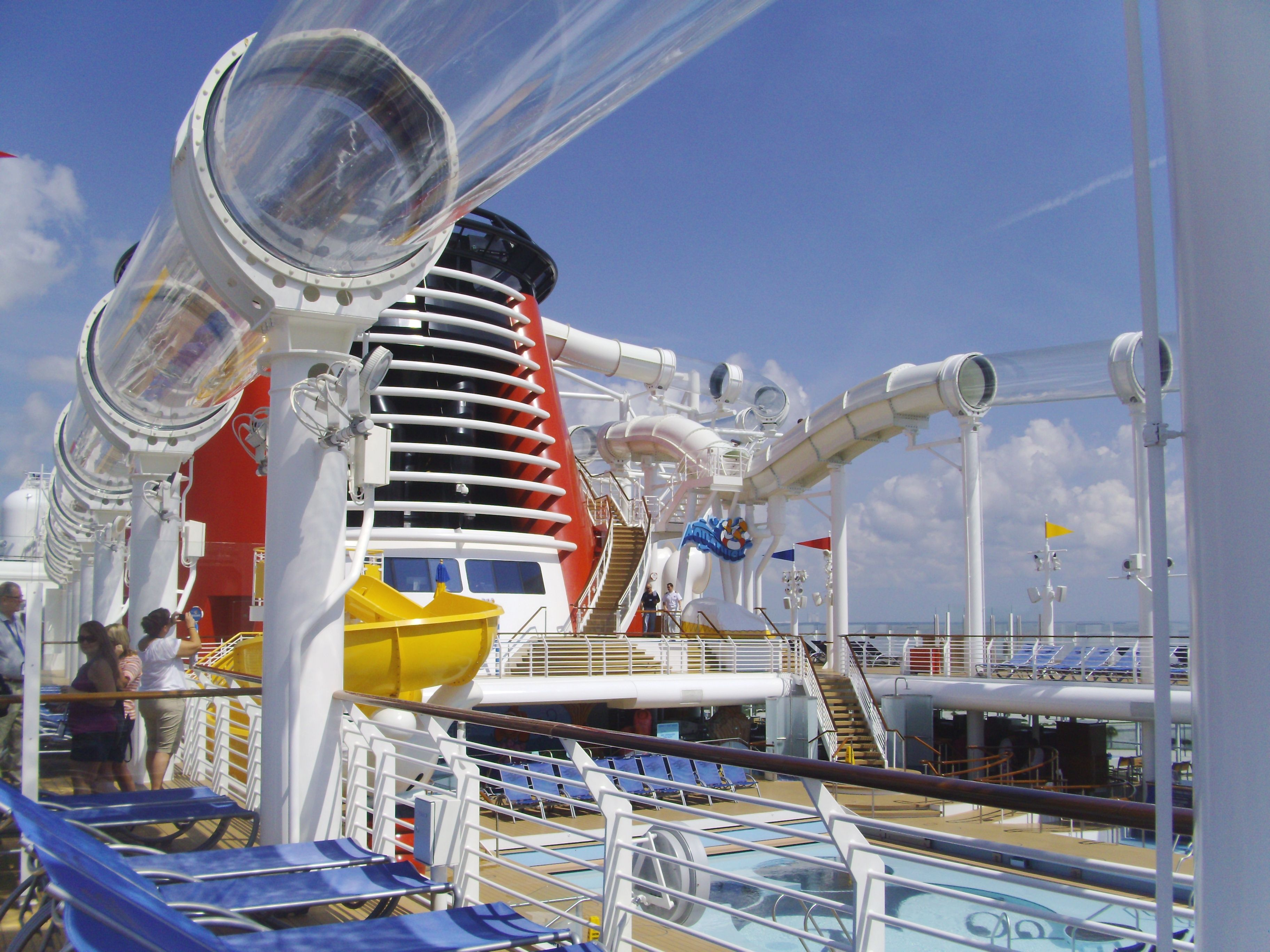 Aquaduck Disney Dream Www Hihovacations Com Disney Cruise Line Disney Dream Disney Cruise [ 2736 x 3648 Pixel ]