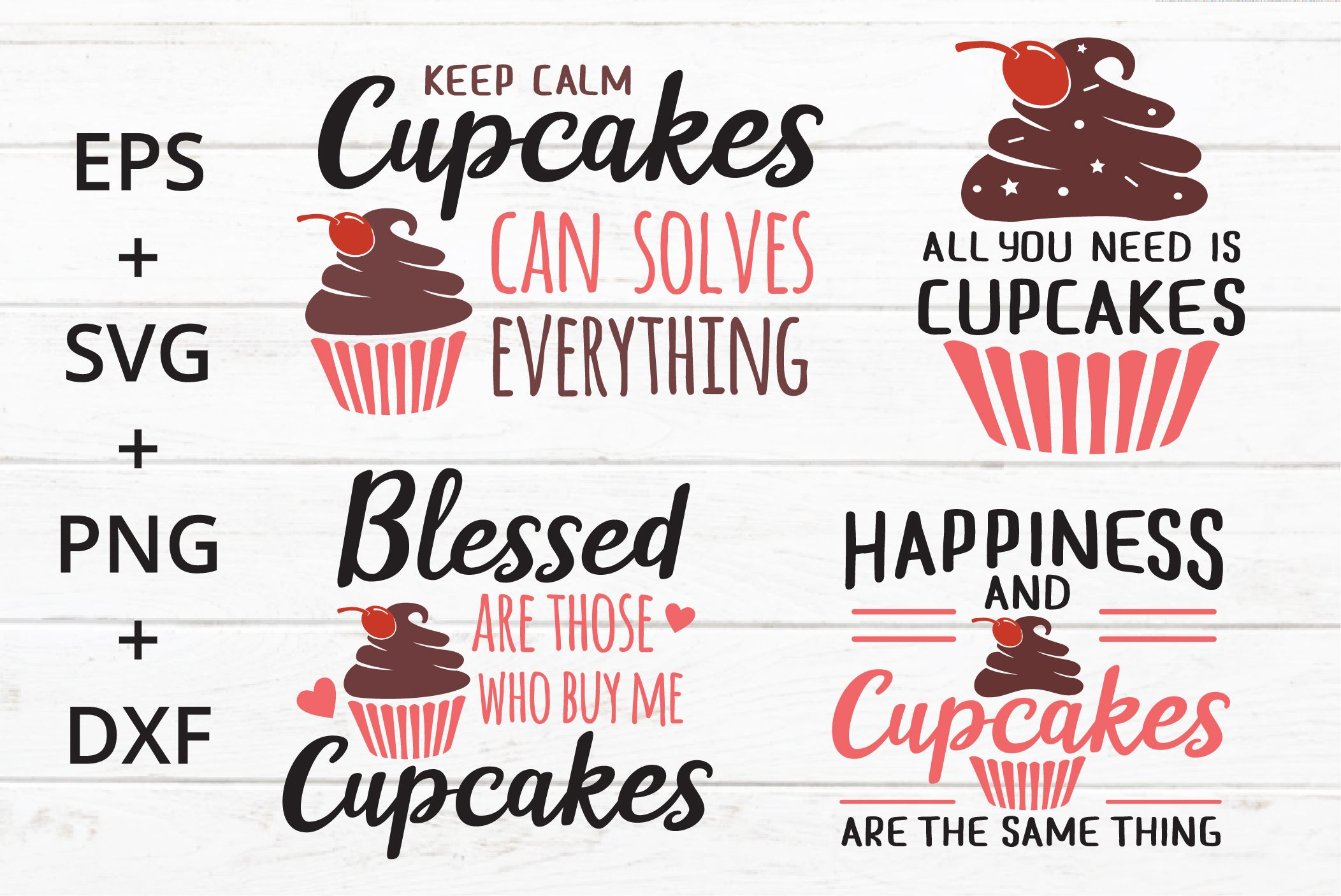 Download Cupcakes quotes SVG | Cupcake quotes, Unique quotes, Cupcakes