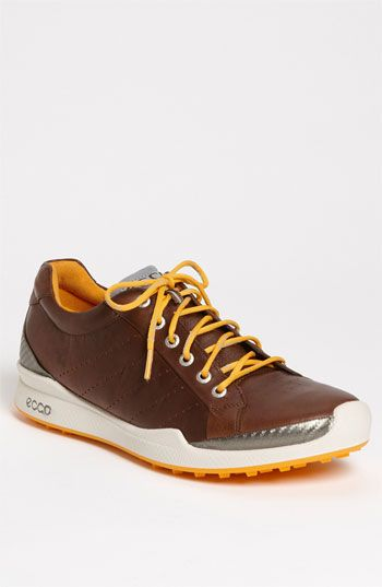 56b7f96f3e6 ECCO  Biom Hybrid  Golf Shoe (Men) available at Nordstrom