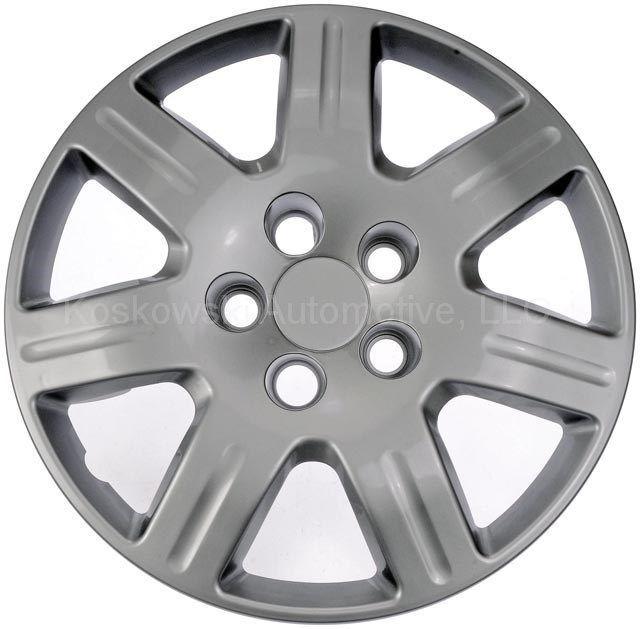 Dorman 910 110 16 Inch Wheel Cover Hub Cap Fits Civic 06 07 08 09 11 44733snea10 Dormanautograde Hub Caps Wheel Cover Honda Civic