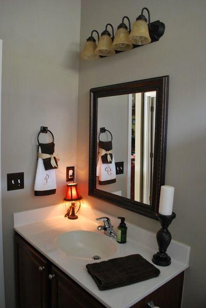 Paint Color Valspar Stonewall Bathroom Decor Home