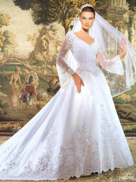 Vestidos de novia baratos - Bonmarier - Princesa   Wedding dress ...