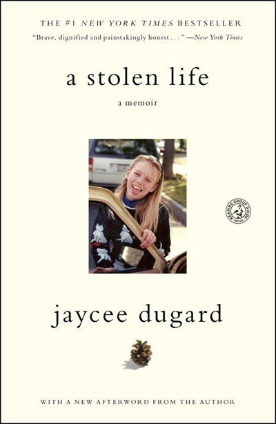 Jaycee Dugard Daughters Photos: A Stolen Life, Jaycee Dugard