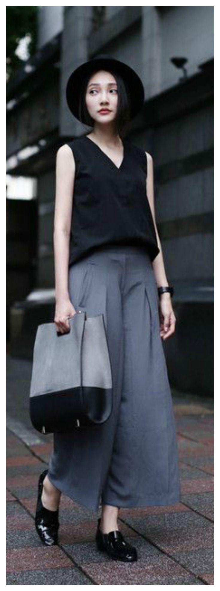 Japan Street Style Pinteres