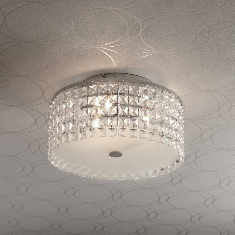 Default Name Flush Mount Ceiling Lights Ceiling Fan With Remote Ceiling Lights