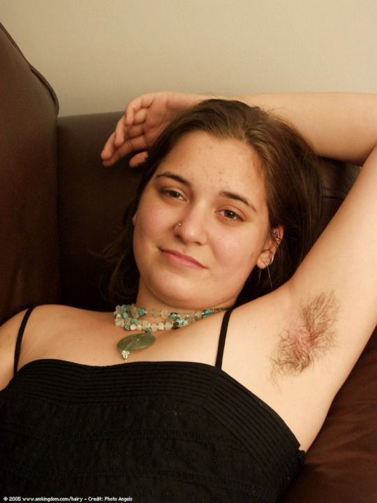 Hairy chubby girls