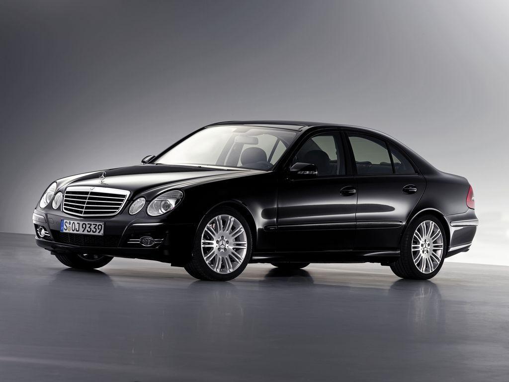 Tuning wald international mercedes benz e class estate w211 - Seite 3 E Class Saloon W211 Mercedes Benz Passion Eblog