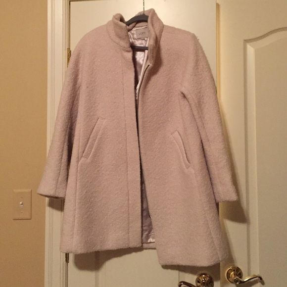 Ann Taylor Loft winter jacket. Brand new! This is brand new! I only got to wear it once due to it being a pretty mild winter and I lost weight! I love it though, it's definitely an awesome staple piece  LOFT Jackets & Coats