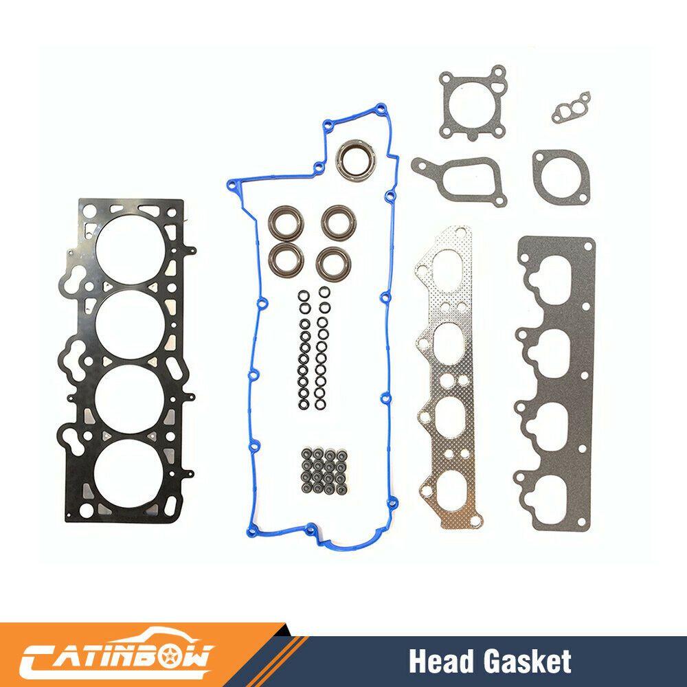 Fel-Pro VS 50304 R Engine Valve Cover Gasket Set