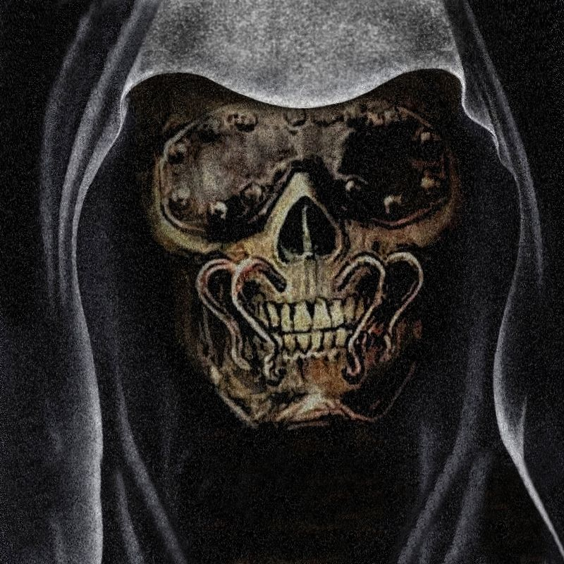the skull beneath the skin meaning