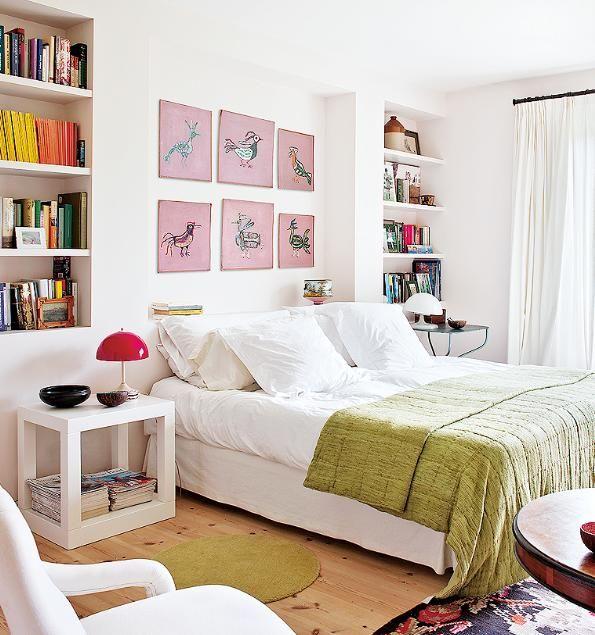 Cool Bedrooms For Girls Japanese Decorating Ideas Bedroom Zebra Bedroom Ideas Master Bedroom Interior Images: BLOG DE DECORACIÓN