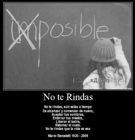 Posible......