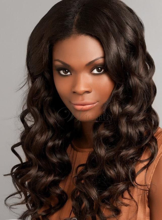African American Curly Hairstyles Long Hair - for more great hair ...