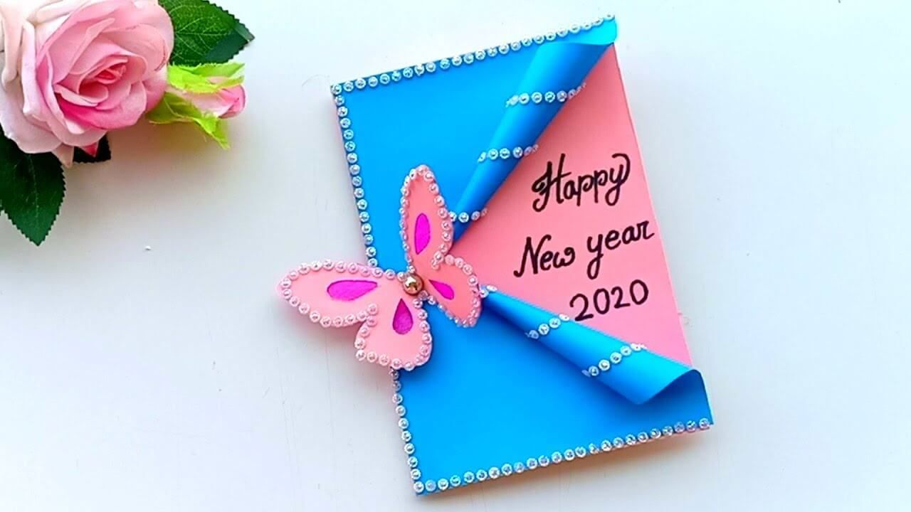 50 Inspiring Happy New Year 2020 Greeting Cards (eCards ...
